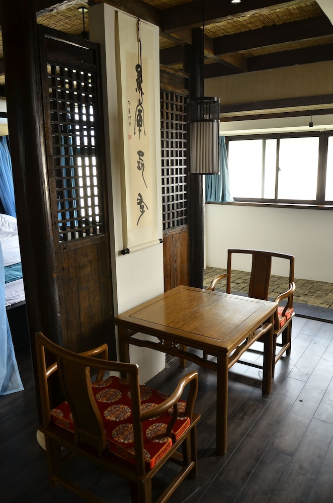 In-Room Dining, Suzhou Tianyiju Xishan Branch