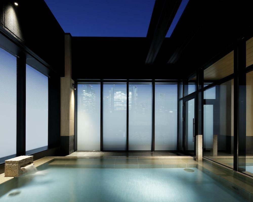 Candeo Hotels Tokyo Shimbashi的圖片搜尋結果