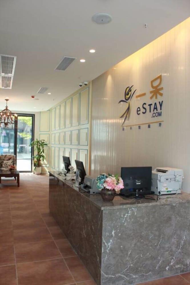 Estay Apartment Gold Coast Shishi: 2018 Room Prices, Deals & Reviews ...
