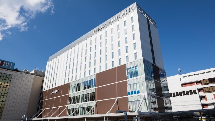 船橋梅茲 JR 東酒店