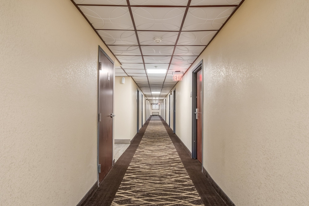 Interior, Red Roof Inn Chicago - Alsip
