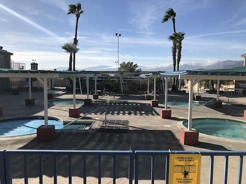 Check Expedia for Availability of Desert Rain Spa Hotel