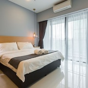 Casa Dream Suites at KLCC