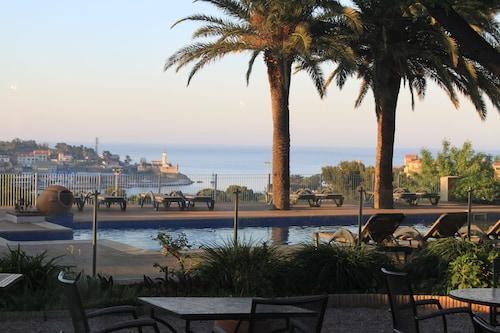 Port Vendres Accommodation Hotels In Port Vendres Wotif - Hotel sur le quai port vendres