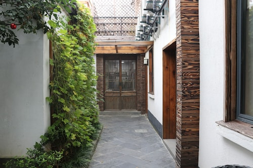 Suzhou Leisure Guest House