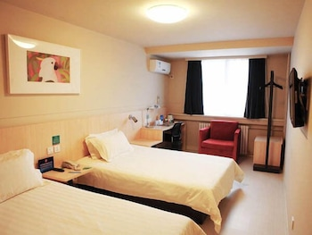 錦江之星北京豐台體育中心酒店