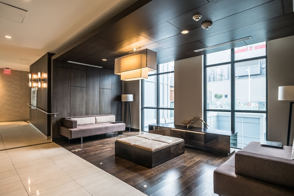 Elegant Street View Featured Image Lobby Lounge ...