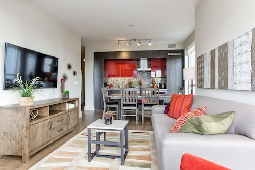 Check Expedia for Availability of QuickStay - Gorgeous 2-Bedroom in the Heart of Downtown