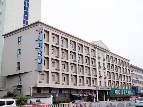 Jinjiang Inn Wenling Daxi