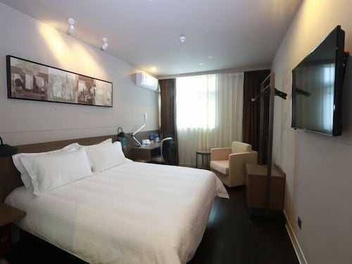 Jinjiang Inn Select Wanda Plazae East Shaoxing Station, Shangyu
