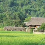 Xoi Homestay Ba Be Lake