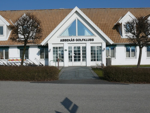 Abbekås Golfrestaurang & Hotell