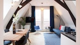 The Duke Apartments - 's-Hertogenbosch Hotels