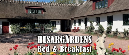 Husargårdens Bed & Breakfast