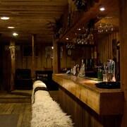 Hotellin baari