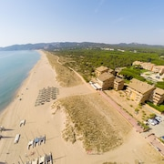 Apartamentos Beach & Golf Resort