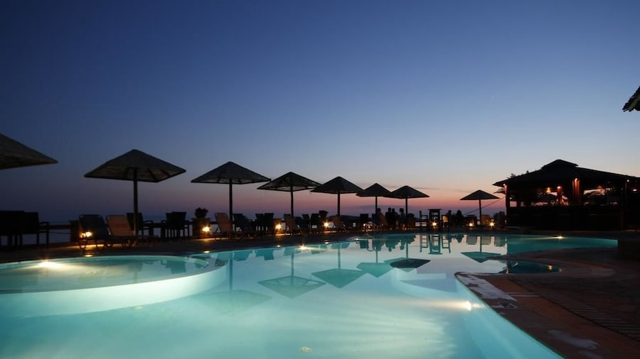 Blue Bay Resort Village