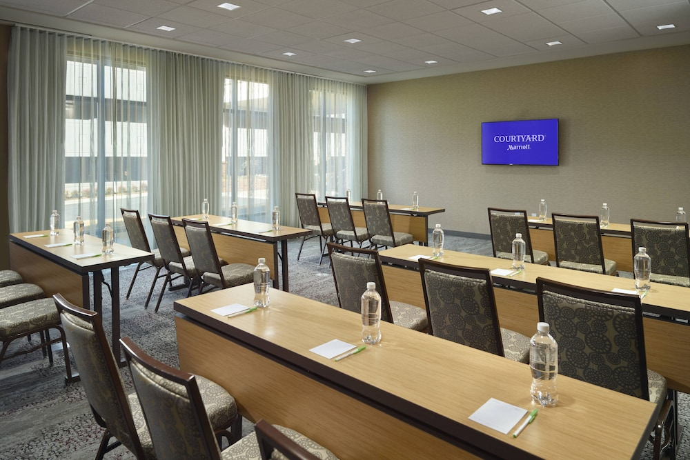 Meeting Facility, Courtyard by Marriott LaGrange
