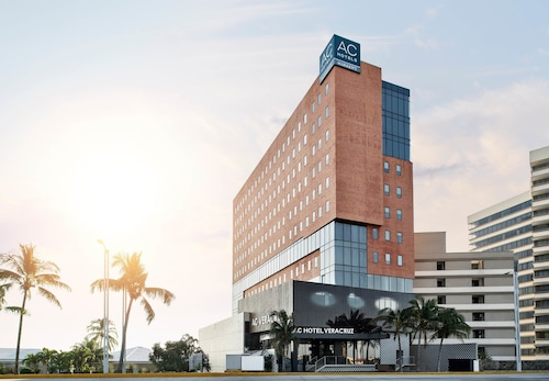 AC Hotel by Marriott Veracruz