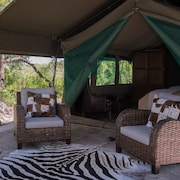 Nkwe Safari Lodge