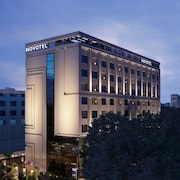 Novotel Chennai Chamiers Road - an Accor Brand
