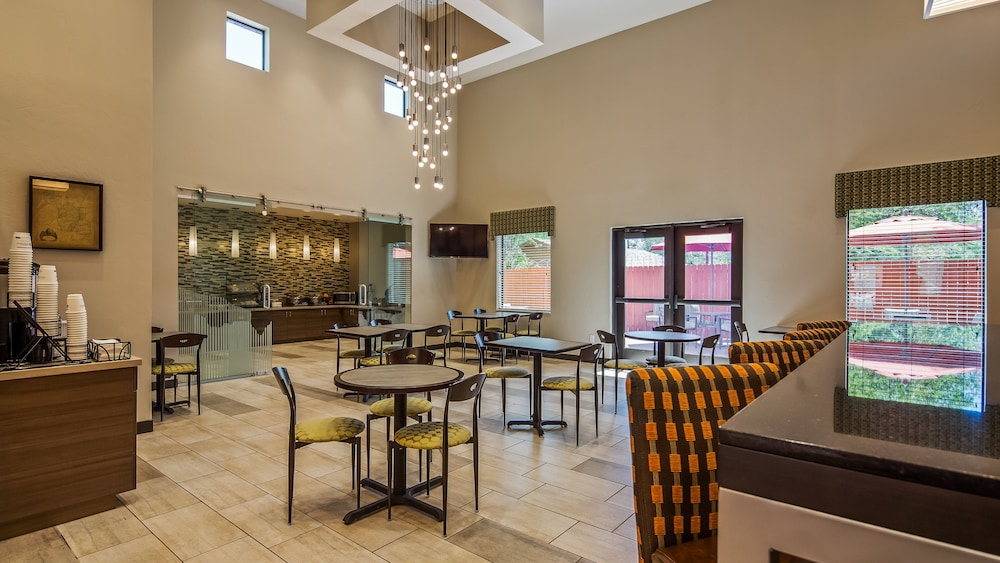 Dining, Best Western Plus Zion Canyon Inn & Suites