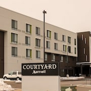 Courtyard Cedar City Marriott
