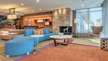 Fairfield Inn & Suites by Marriott Greenville
