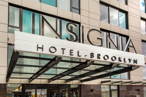 Insignia Hotel, Ascend Hotel Collection
