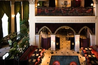 The NoMad Hotel Los Angeles (16 of 62)
