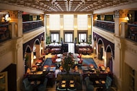 The NoMad Hotel Los Angeles (32 of 62)