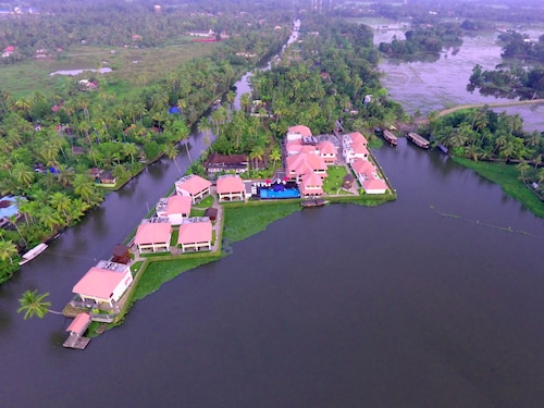 Paloma Backwater Resorts
