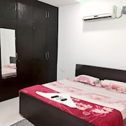 Prestige service apartment
