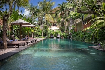 Grand Sehati & Spa Ubud