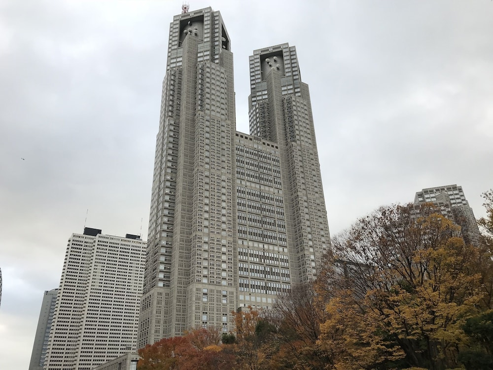 Point of Interest, APA Hotel & Resort Nishishinjuku Gochome Eki Tower