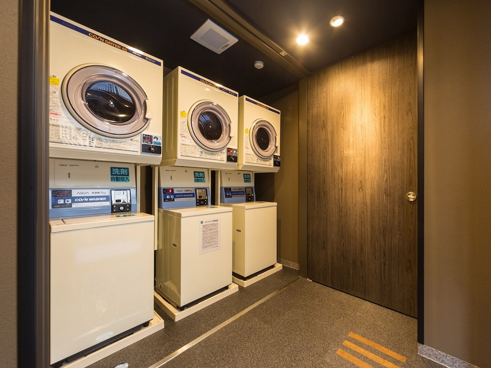 Laundry Room, APA Hotel & Resort Nishishinjuku Gochome Eki Tower