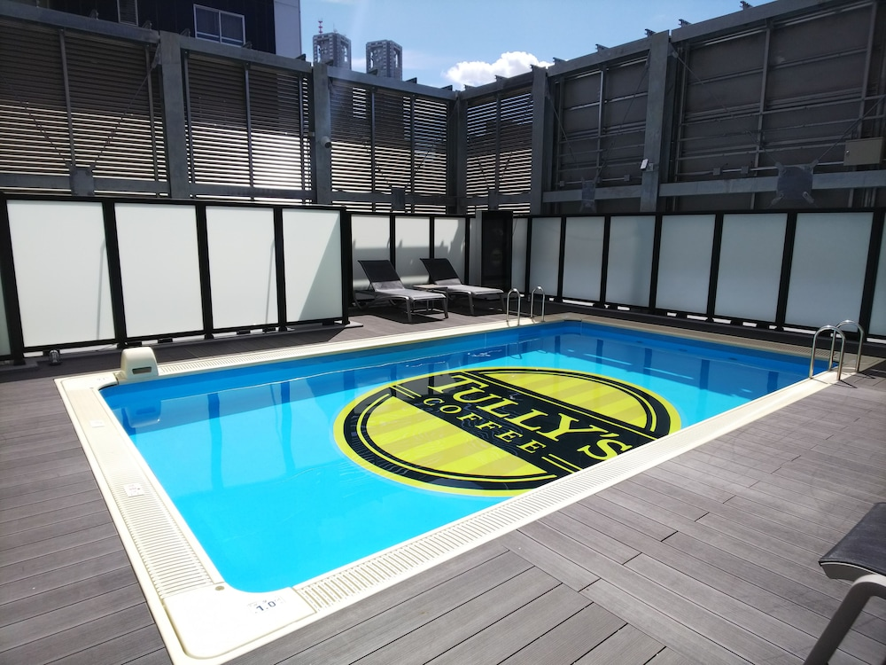 Outdoor Pool, APA Hotel & Resort Nishishinjuku Gochome Eki Tower
