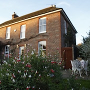 Saddlers B&B