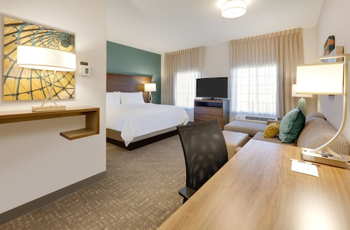 Great Place to stay Staybridge Suites Oklahoma City Downtown near Oklahoma City