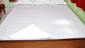 1 soverom, sengetøy av topp kvalitet og wi-fi (inkludert)