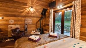 1 slaapkamer, een minibar, gratis babybedden, gratis wifi