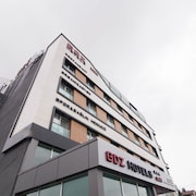 GDZ Hotels Gediz Business