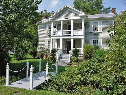 Check Expedia for Availability of Frog Hollow Bed and Breakfast