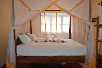 Zanzibar Dream Lodge