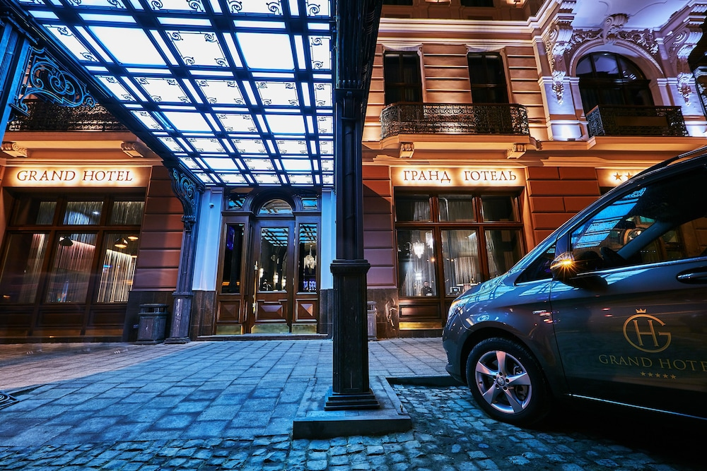 Grand Hotel Lviv Luxury   SPA  2019 Room Prices  108 e2a2e87be77