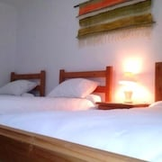 Amable Hotel Maucho Pucon
