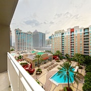 Royal Corporate Stays Apt - Las Olas