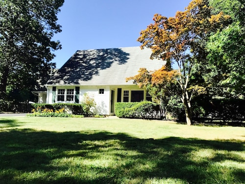 Check Expedia for Availability of Spacious Bellport Village 4 Bedroom Home