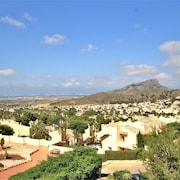 La Manga Club Golf Resort : Penthouse With Magnificent Views and Splendid Pools