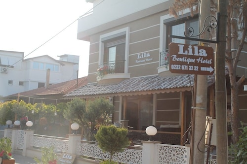 Lila Boutique Hotel